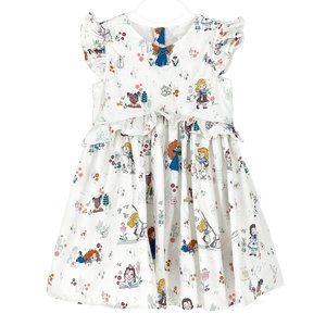 DISNEY ANIMATORS' COLLECTION Baby Princess Dress